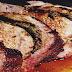 Pork Rib Roast With Parsley Pesto Recipe