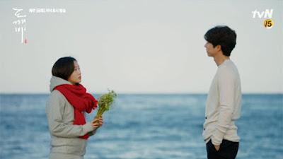 Jumunjin-eup Gangneung-si Yongjin Seawall 강릉 주문진 영진방파제 Ji Eun tak Kim shin