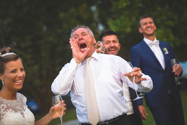 [Consigli Matrimonio] Chi è l'ospite più strano che hai invitato al tuo matrimonio?