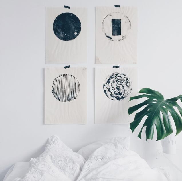 Stilleben by Anastasia Benko