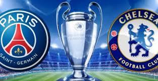 PSG Kadinlar - Chelsea Kadinlar Canli Maç İzle 27 Mart 2019