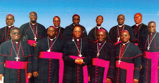 CATHOLIC BISHOPS READY TO BE PART OF THE LEADING TEAM IN THE DIALOGUE PROCESS.