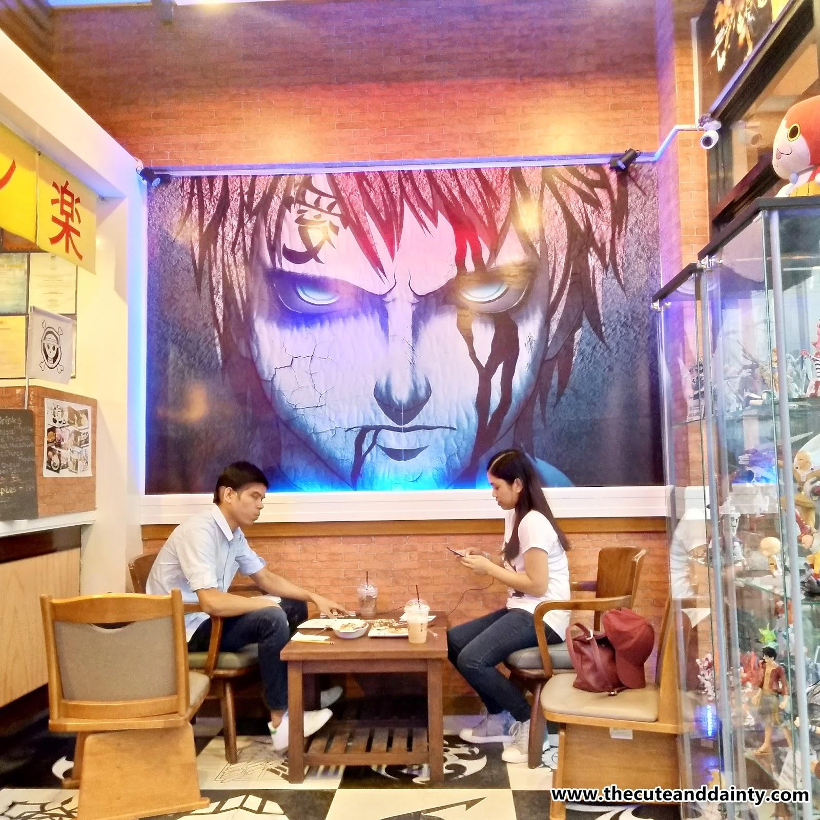 Japanisches Restaurant in San Fernando Pampanga
