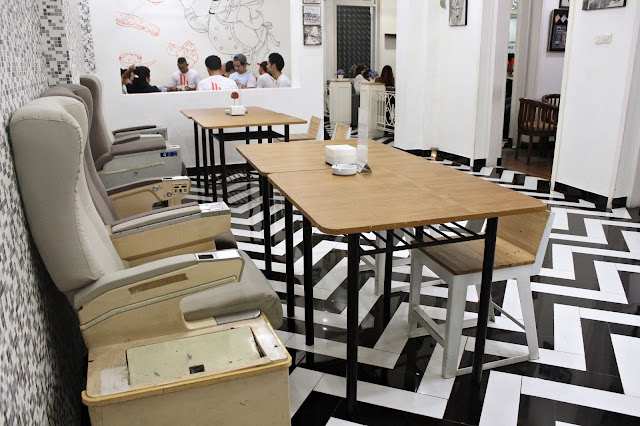 Corners Kitchen Menu