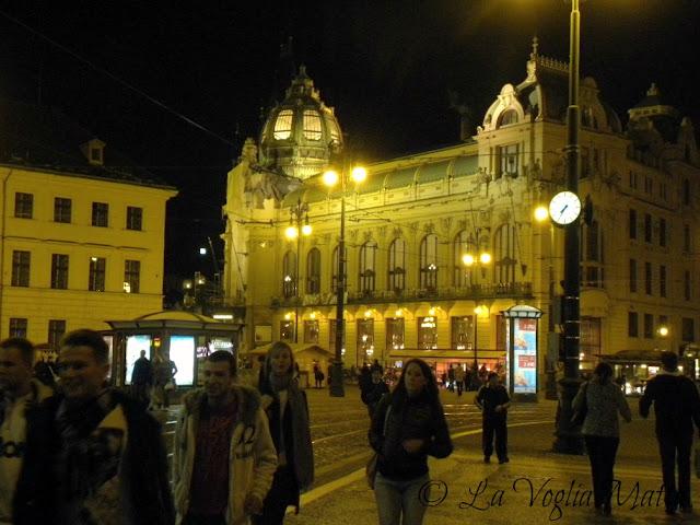 Praga  Repubblica Ceca