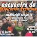 Encuentro de Inspiración Espiritual - Lanús Este - Bs As - Argentina - 26 de Octubre 2017