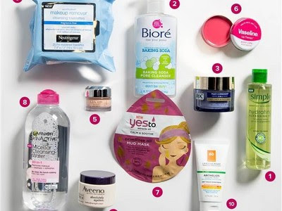 top rated skin care products others have used