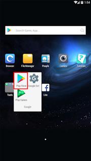تشغيل لعبة بوبجي pubg علي اللاب توب او الكمبيوتر