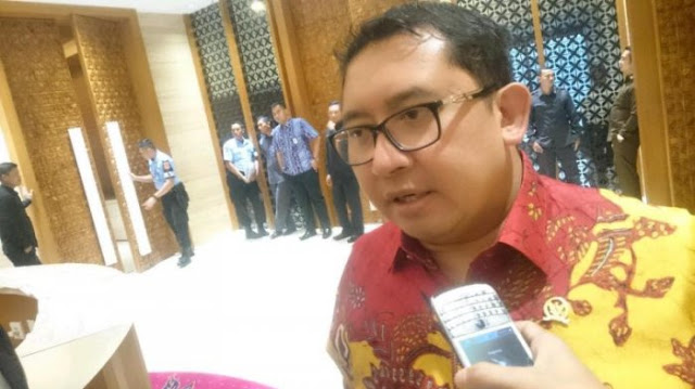 Didesak GNPF-MUI, Fadli Zon Surati Jokowi Untuk Copot AHOK, Bebaskan Rizieq Shihab, Bebaskakan Bachtiar Nasir, Bebaskan Munarman......