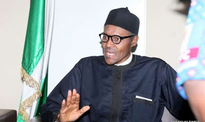 Change must begin with buhari