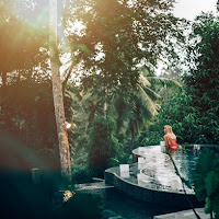 insta - erinj.allen - Kamandalu Resort & Spa, Ubud, Bali, Indonesia