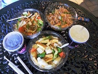 Thai Food Alta Vista