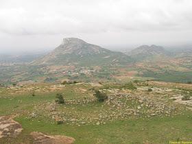 Rehmangarh Fort, Kaivara