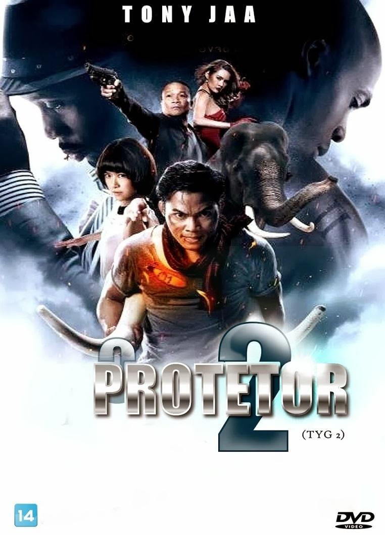 Download Filme O Protetor 2 Dublado 2015 via Torrent
