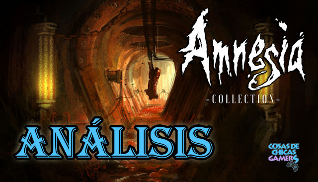 Análisis amnesia collection