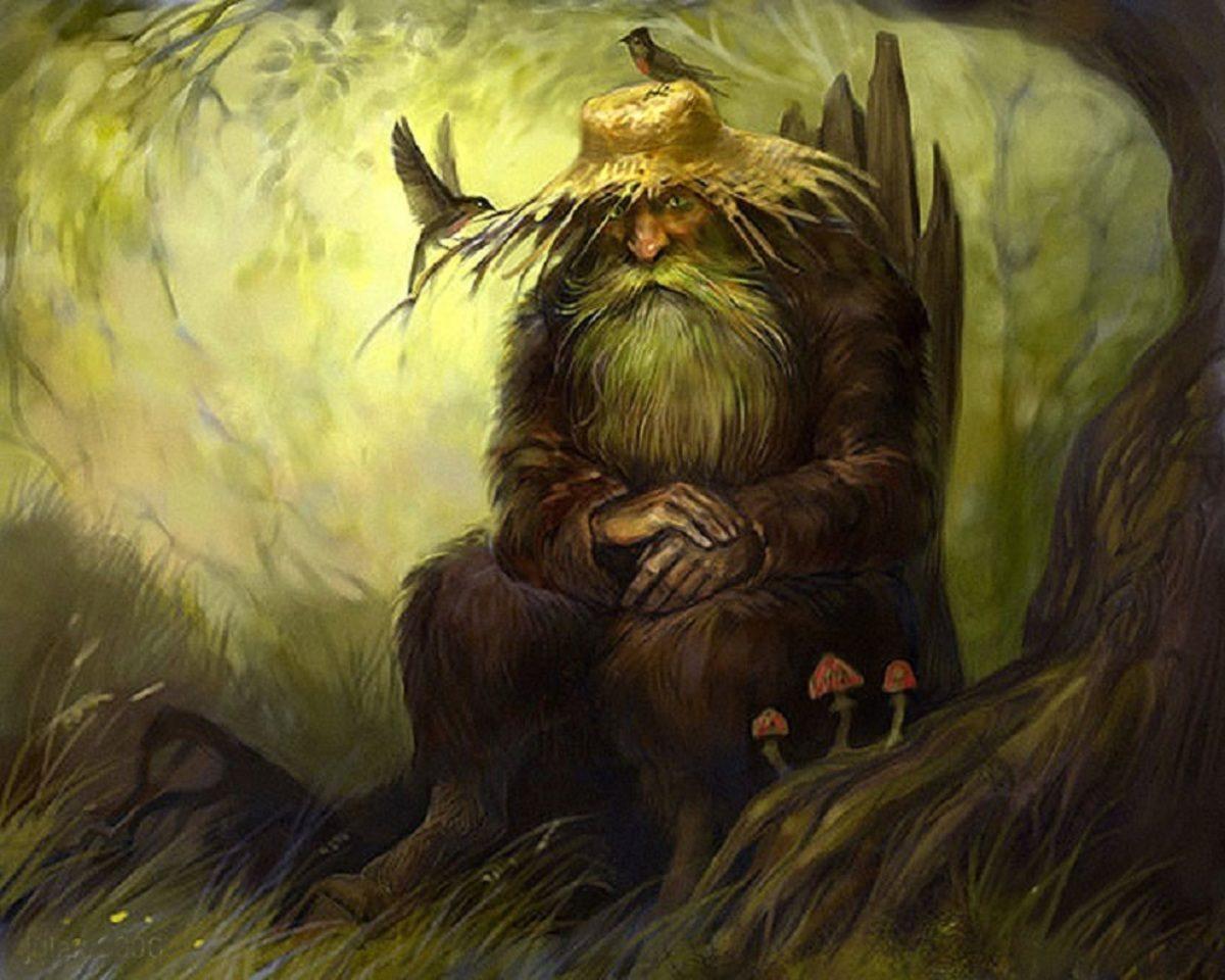 произвести картинка это ты в лесу царь есть