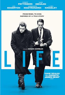 Life [2015] [DVD] [R1] [NTSC] [Latino]