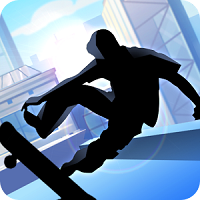 Shadow Skate Apk Mod Money v1.0.4 Terbaru