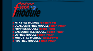 MIRACLE FALCON   FRP TOOL Free Pack 1.3