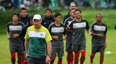 Daftar Pemain dan Jadwal Pertandingan Timnas Indonesia Senior