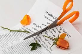 3 importantes pasos antes de divorciarse