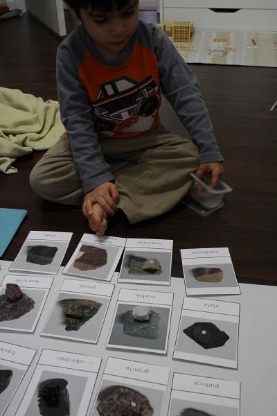 Crayon Rock Cycle - Nurturing Learning