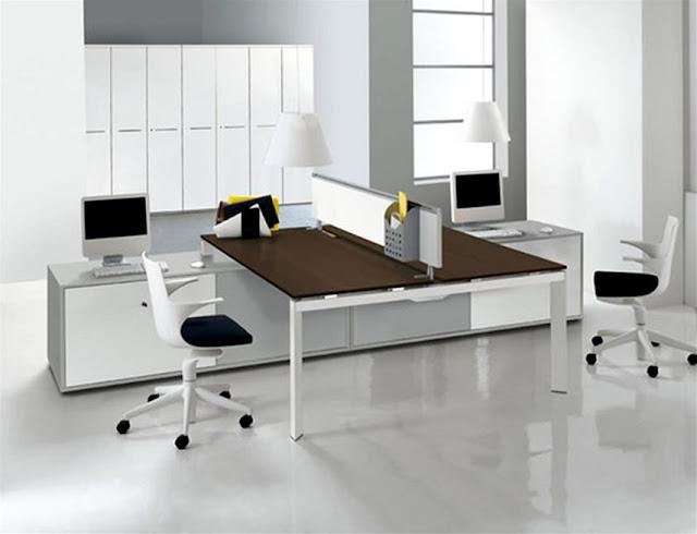 best buy modern white office furniture Melbourne for sale online