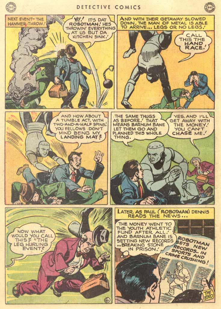 Detective Comics (1937) 148 Page 21