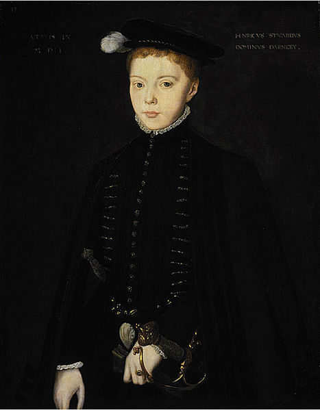 Reinette: English Portraits from 1540-1620