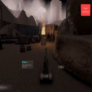 download Emergency Robot Simulator pc game full version free