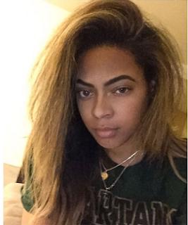 PADIGIST.COM: Check out Beyonce lookalike viral photos Beyonce