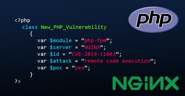 The impact of a serious PHP vulnerability on websites