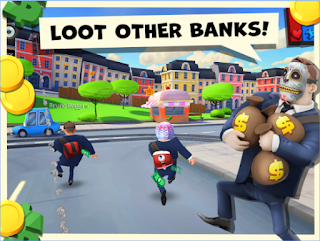 Snipers vs Thieves MOD Apk [LAST VERSION] - Free Download Android Game