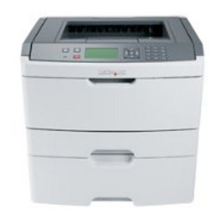 Lexmark E462dtn Drivers Download