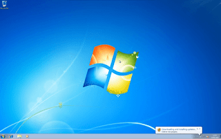 install windows 7 in hindi