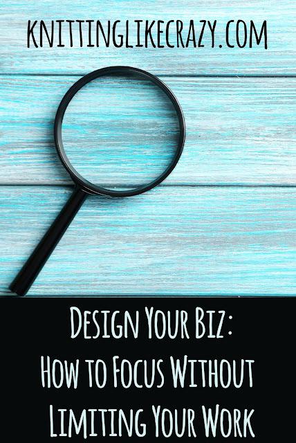 Design: Focus without Limits