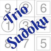 Trio Sudoku Puzzles Main Page