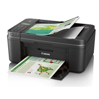 Printer Apps: Canon MX497 Driver (Windows) Download