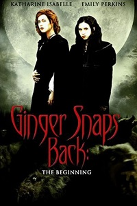 Watch Ginger Snaps Back: The Beginning Online Free in HD