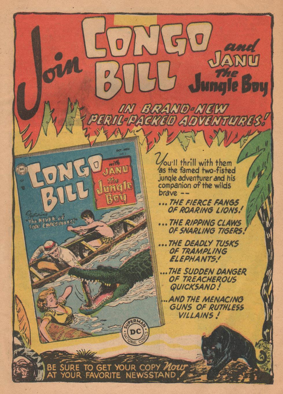 Action Comics (1938) 197 Page 32