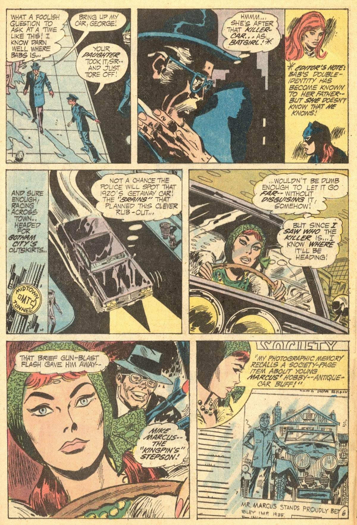 Detective Comics (1937) 418 Page 29