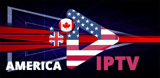 FREE IPTV AMERICA M3u TV HD Channels