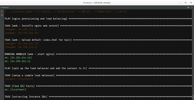 AWS DevOps - Part 4 - ELB Primer with AWS EC2 Nginx Webserver