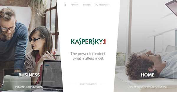 Antivirus terbaik saat ini yang bisa dicoba - Kaspersky