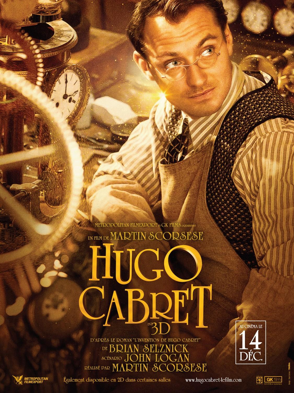 Hugo Cabret Imdb