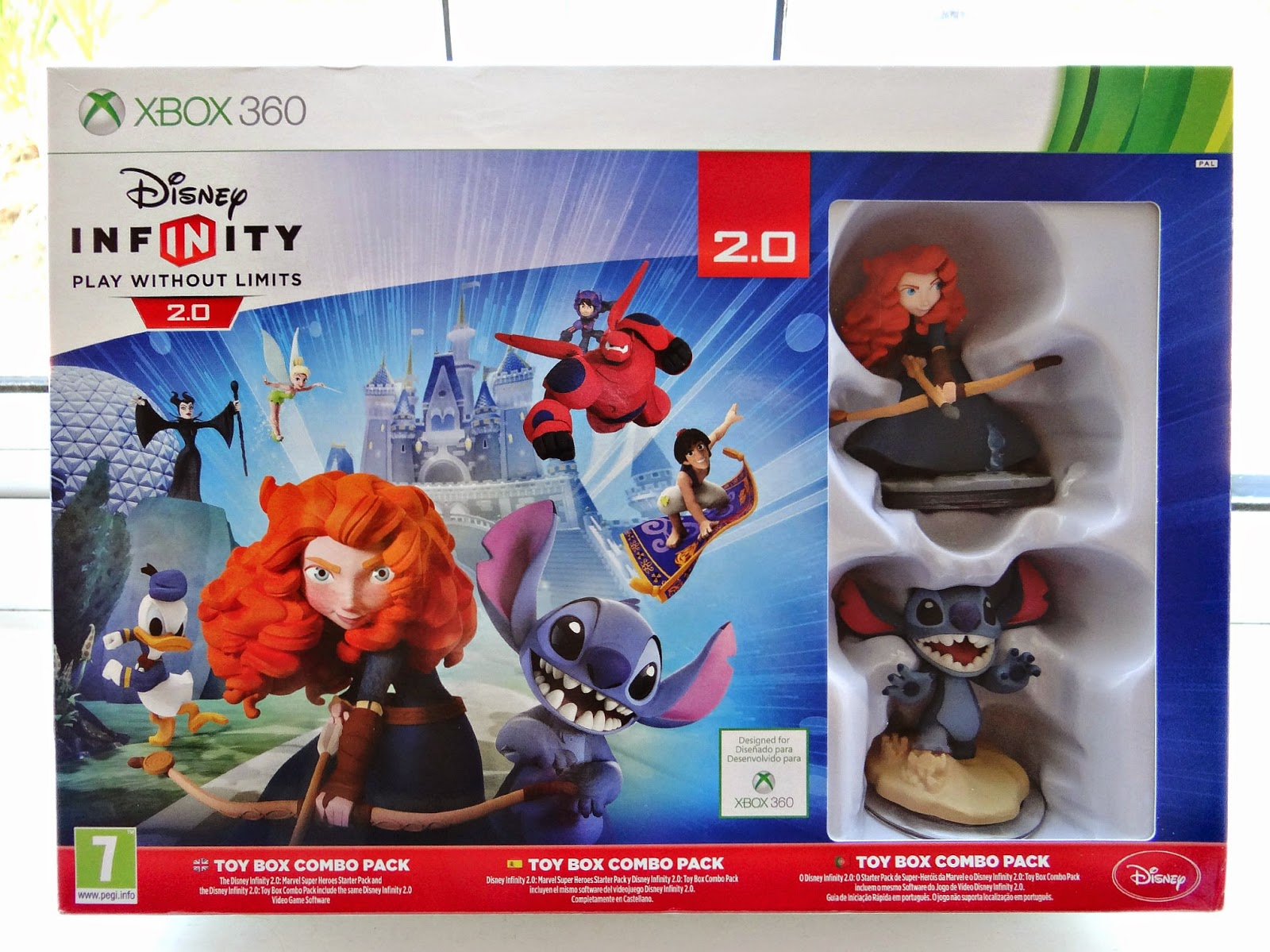 Disney Infinity 2.0, Christmas Gifts, Children Video Games