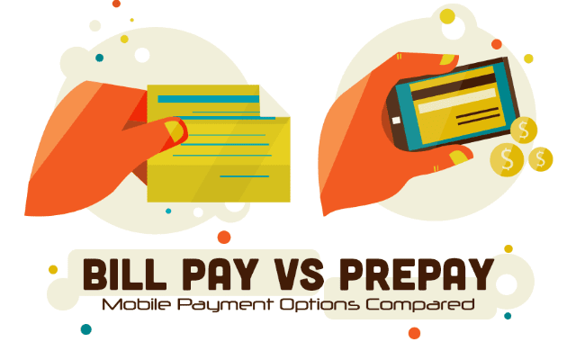 Bill Pay vs Prepay: Mobile Payment Options Compared