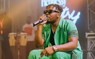 Olamide Dragged By Social Media User Over 'See Mary See Jesus' Lyrics
