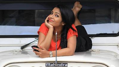 Mallu actress Rejisha images