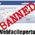 Facebook | Come recuperare l'account disattivato o bloccato